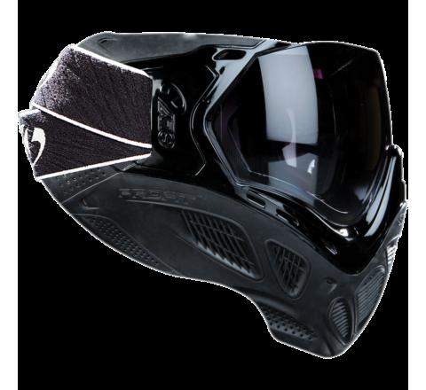 Valken Sly Profit Goggles - Full Face - Black