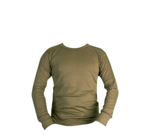 KombatUK Thermal Long Sleeved Top