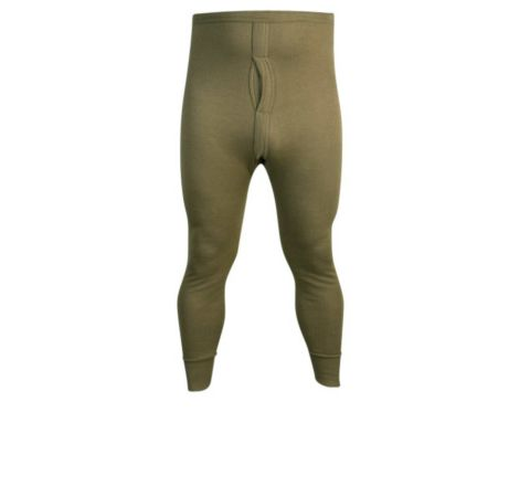 KombatUK Thermal Long Johns