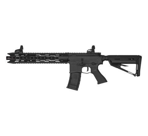 VALKEN Battle Machine ASL Series Airsoft AEG Rifle EU-TRG - Black