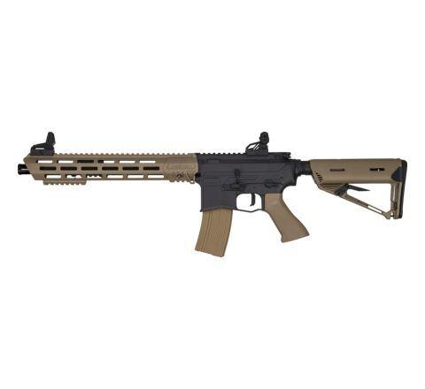 VALKEN Battle Machine ASL Series Airsoft AEG Rifle EU TANGO - Black/Dark Earth