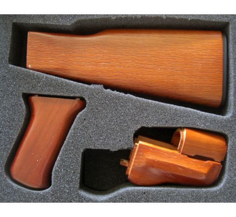 AK47-Beta Wood Kit