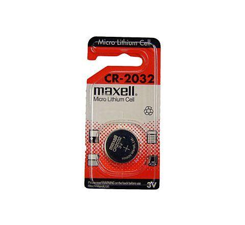 Maxell CR2032 Lithium Coin-cell
