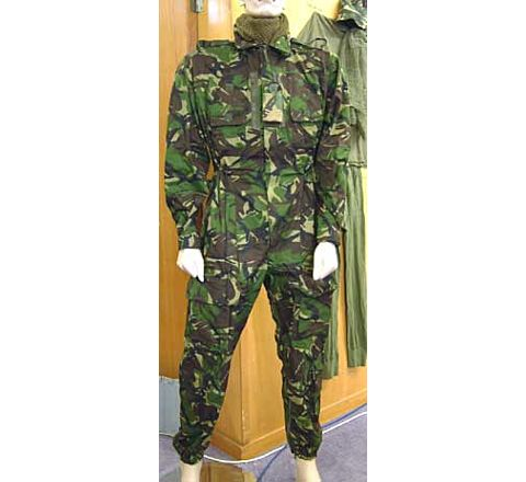 DPM Tank suit *Special Offer*