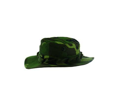 TriLaminate Boonie Hat - DPM