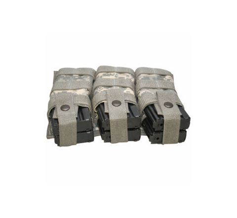 Spec-Ops® CQB 6-mag Pouch