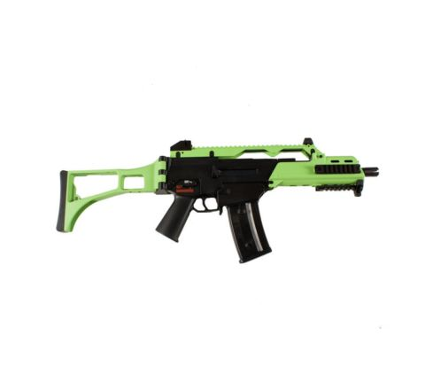 Two-Tone KWA AR36C 2GX Airsoft Rifle