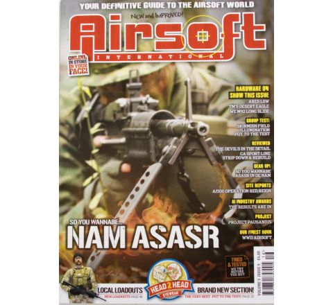 Airsoft International Volume 5 Issue 9 (February 2010)