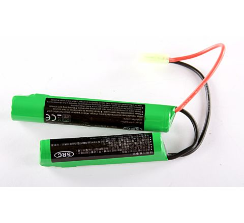 Mini Battery (1200mAh) - Crane Stock type battery pack
