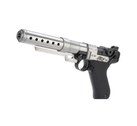 Armorer Works Custom A180 Rebel 'Blaster' - Jyn Eron Sidearm! Airsoft Pistol