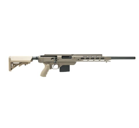 Action Army AAC21 Sniper Gas Airsoft Rifle - Dark Earth