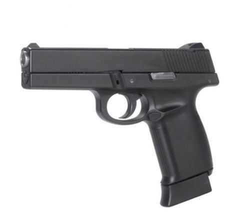 KWC SW40F (Smithy Wess SIGMA 40F) GBB Airsoft Pistol