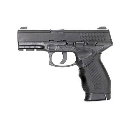 KWC 24/7 NBB (Non Blow-Back) Airsoft Pistol