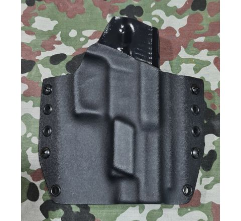 Phoenix Tactical P226R Kydex Alpha Holster - Black