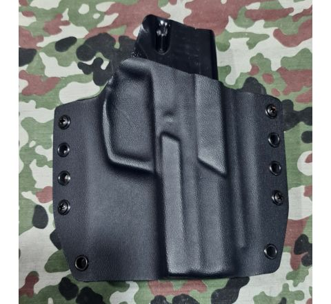 Phoenix Tactical USP Kydex Alpha Holster - Black