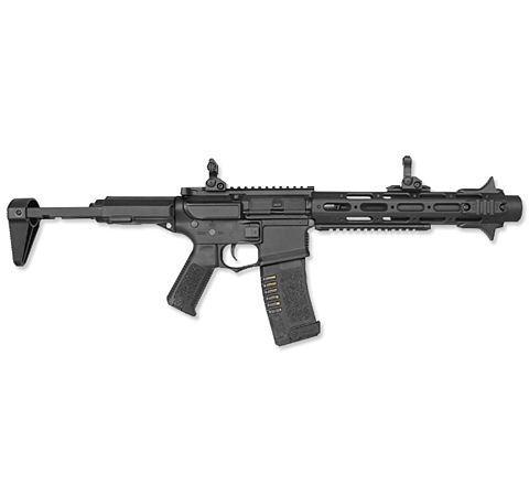 "ARES Amoeba ""Honey Badger"" AM-013 Airsoft Rifle - Black"