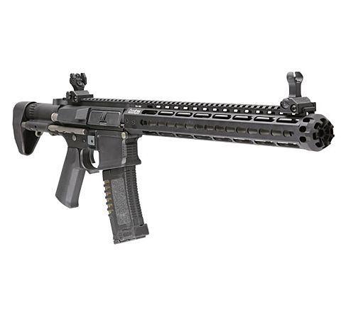 "ARES Amoeba ""Honey Badger"" AM-016 Airsoft Rifle - Black"