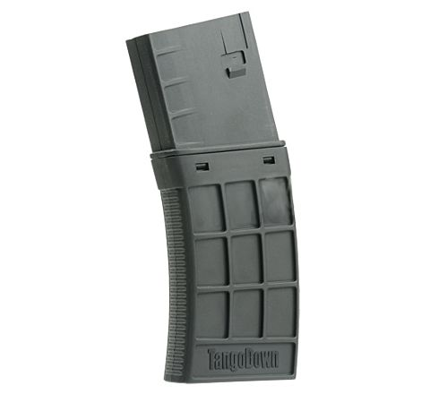 Angry Gun Tango Down ARC Magazine Case for WE M4 GBB Black