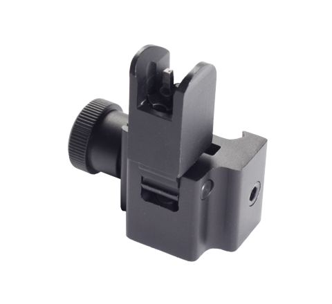 AR-15 QD Tactical Flip-up Front sight block