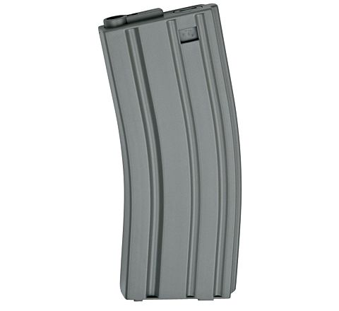 ASG (ARES) M4/M16 140rd Mid Cap (Metal Grey)
