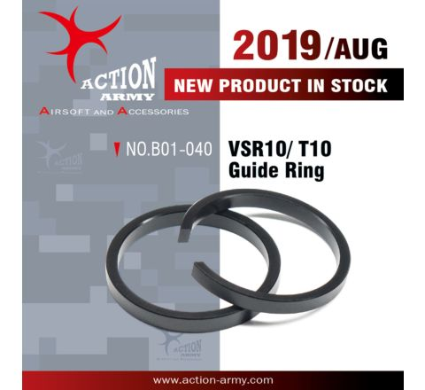 Action Army VSR 10 / T10 Guide Rings