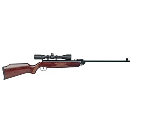 SMK B2 Custom .177 / 4.5mm Air Rifle COMBO Deal