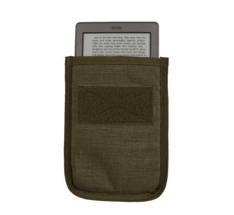 SAG Kindle Light Case - Olive