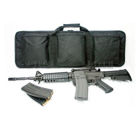 J-Tech Carbine Bag - Black