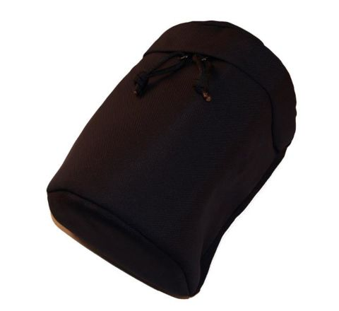 SAG Gear - Lens Pouch Small - Black