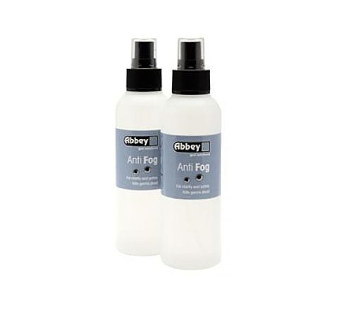 Abbey Anti-Fog Spray Solution 150ml