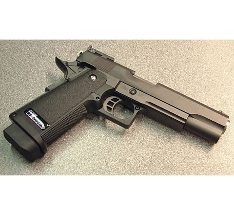 WE Airsoft Hi Capa 5.1R - Full Metal Airsoft Pistol