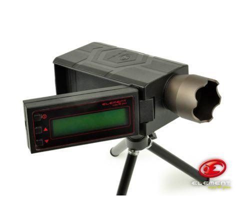 Element E1000 Chronograph (Chrono)