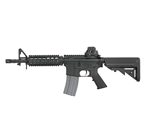 CYMA CM002 / CM.002 M4 CQB Alloy Bodied Airsoft Rifle