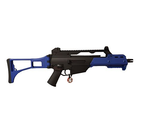 CYMA CM011 / CM.011 Two-Tone AR36C Airsoft Rifle