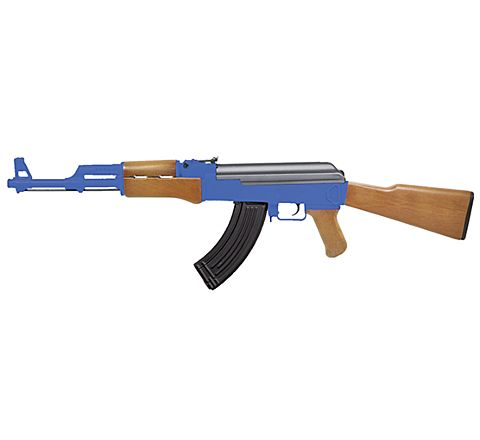 CYMA CM022 / CM.022 AK47 Two-Tone Airsoft Rifle