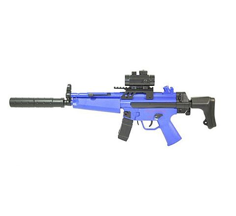 CYMA CM023 / CM.023 M95 / PM5 Two-Tone Airsoft Rifle