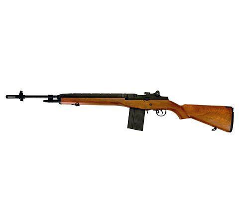 CYMA CM032 / CM.032 M14 Airsoft Rifle - Faux Wood