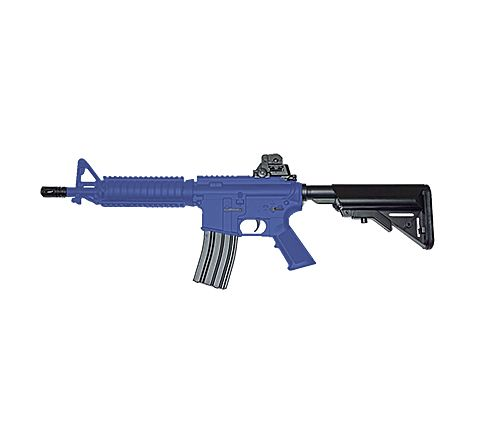 CYMA CM176 / CM.176 M4 CQB Two-Tone Airsoft Rifle
