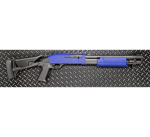 CYMA CM363 / CM.363 M3 Super 90 Tactical Stock Two-Tone Airsoft Shotgun
