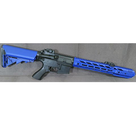 CYMA CM518 / CM.518 Custom M4 Two-Tone Airsoft Rifle