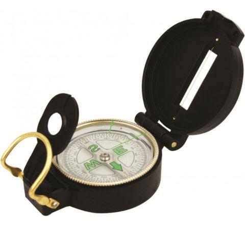 Highlander Lensatic Compass
