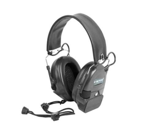 Z Tactical 'Comtac I' Noise Reduction Headset IPSC