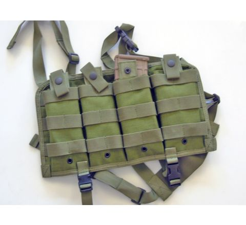 CoverT Lightweight Chest Rig