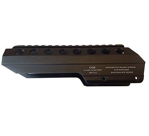 Maruzen CQB Mount Base MB-3 for CA870 & M870 Shotguns