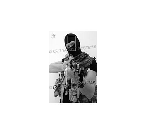 CQB Target 03