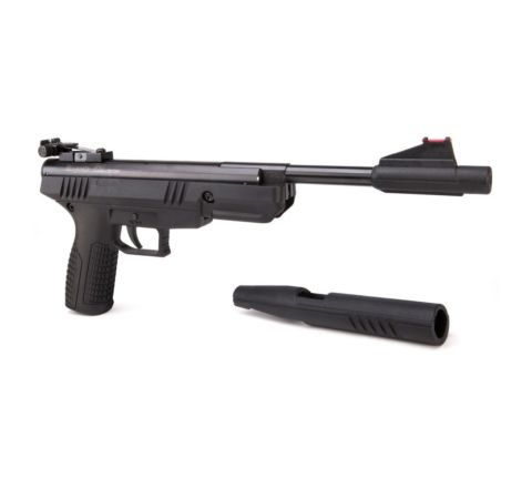 "Benjamin Trail ""Nitro Piston"" .177 / 4.5mm Mk I Air Pistol"