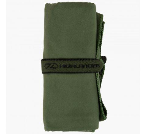 Highlander Microfibre Travel Towel