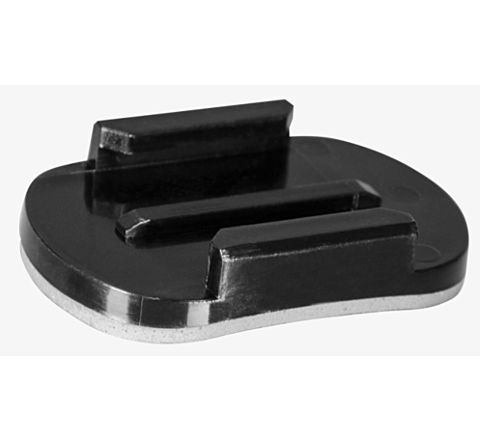 XCEL Curved Adhesive Mounts x3