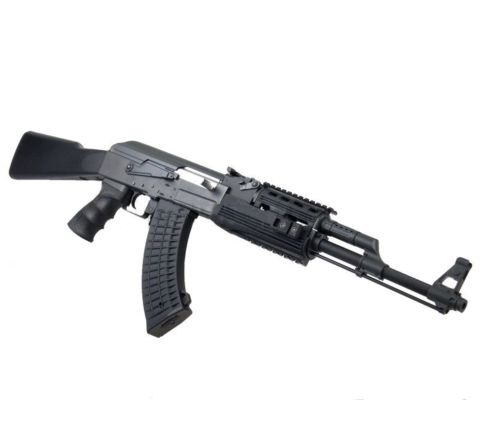 Cybergun Branded JG AK47 Tactical AK with Full Stock