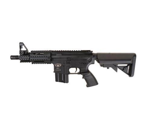 Cybergun Licensed Blackwater BW15 M4 CQB AEG Airsoft Rifle (ABS)